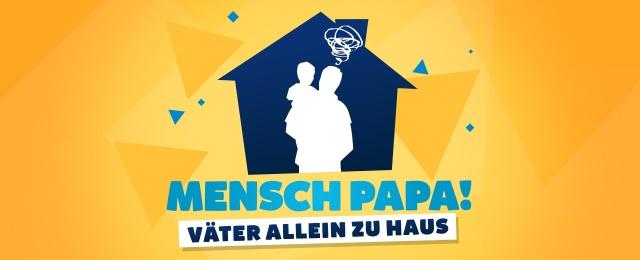 """Die RTL-Doku-Soap """"Mensch Papa! – Väter allein zu Haus"""" sollte zeigen, """"wo Deutschlands Männer stehen, wenn es um Haushalt und Kindererziehung geht"""". In dem Sozialexperiment wurden fünf Väter zwei Tage lang allein mit Kindern und Haushalt gelassen. Die Frauen der Männer beobachten währenddessen, wie sie sich schlagen, und kommentieren die """"Hausmann-Fähigkeiten"""" des jeweiligen Vaters. Lief es für das Nachmittagsformat Anfang des Jahres noch gut, sanken die Quoten im Herbst rapide auf unter 7 Prozent Marktanteil in der Zielgruppe. Die Sendung läuft nach wie vor – die Frage ist allerdings, wie lange noch.Bild: MG RTL D"""
