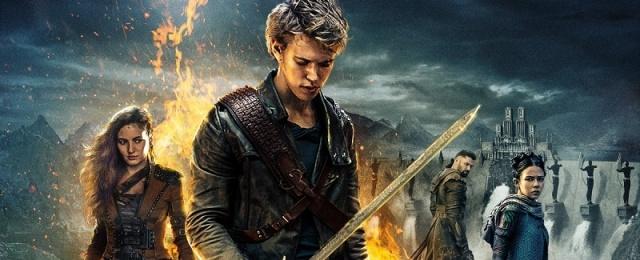 """Nach drei Jahren setzte RTL Zwei die Ausstrahlung von """"The Shannara Chronicles"""" mit der zweiten Staffel fort. Doch die Free-TV-Premiere erreichte nur ein überschaubares Publikum. Mit Zielgruppen-Marktanteilen von zwei und weniger Prozent geriet die Fantasyserie am Samstagabend zum Totalflop.Bild: Spike"""