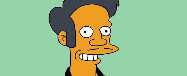 """""""Die Simpsons"""" wurden ebenfalls in eine Kontroverse verwickelt: Asiatische Amerikaner mit Wurzeln auf dem indischen Subkontinent beschwerten sich darüber, dass die stereotype Darstellung von Apu Nahasapeemapetilon in der Animationsserie seit Jahrzehnten als Vorlage für rassistische Angriffe und Spott ihnen gegenüber diene. Figuren-Sprecher Hank Azaria erklärte sich reumütig und geschockt bereit, an einer Änderung der Figur mitzuhelfen. """"Simpsons""""-Schöpfer Matt Groening hingegen war eher unbeeindruckt über einzelne Beschwerden. Letztendlich scheint die Figur in der Serie jetzt in den Hintergrund zu treten und keine Sprechrolle mehr zu haben – Azaria leiht weiterhin zahllosen Nebenfiguren die Stimme. FOX"""
