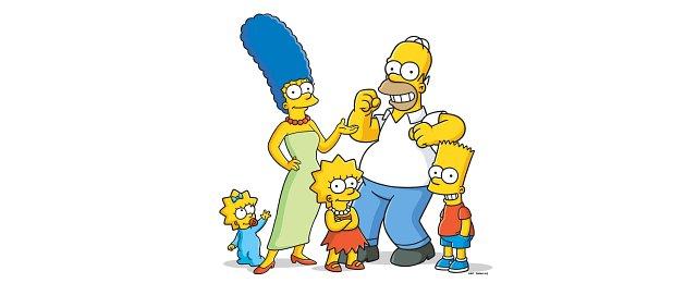 """Sie laufen und laufen – und weder Wind, Wetter noch der Verkauf ihres Produktionsstudios kann sie stoppen: """"Die Simpsons"""" haben in diesem Jahr die Verlängerung bis zur 32. Staffel erhalten, was die Abenteuer der gelben Familie bis über die 700. Episode bringen wird. Sicher, Homer, Marge, Bart, Lisa und Maggie haben ihren Quotenhöhenpunkt schon lange hinter sich. Aber am eigenen Langlebigkeitsrekord wird die gelbe Familie noch lange weiter arbeiten – seit 2018 ist man bereits die episodenstärkste fiktionale Primetimeserie. Bild: FOX"""
