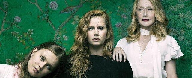 """Zu HBOs prestigeträchtiger Miniserie """"Sharp Objects"""" mit Amy Adams kann man vor allem so viel sagen: Wer trotz des langsamen Starts bis zum Ende durchgehalten hat, war begeistert. """"Don't tell mama!"""" HBO"""