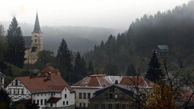 """Ein weiterer Hauptdarsteller von """"Walpurgisnacht"""", wenngleich ohne Nennung im Abspann: Der Harz. ZDF"""