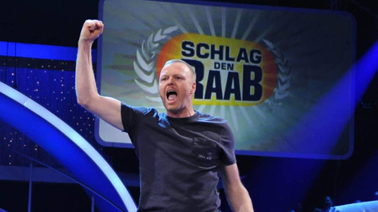 """Stefan Raab revolutionierte mit """"Schlag den Raab"""" die Samstagabendshow. (Bild: ProSieben/Willi Weber)"""