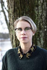 Katharina Berg (Tanja Schleiff) – © ZDF und Anna Schwarz