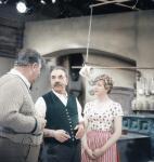 Die drei Eisbären (Folge 4) – Bild: Bayerisches Fernsehen