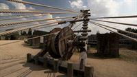 """Modell einer antiken """"Supermaschine"""". – Bild: ZDF und Courtesy Wild Dream Films"""