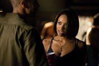 Bonnie (Kat Graham) versucht verzweifelt damit klarzukommen, der Anker zwischen Leben und Tod zu sein ... – © Warner Brothers