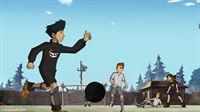 Das Pass-Spiel der Wilden Kerle funktioniert – © ZDF/WunderWerk GmbH