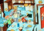 Zwei kleine Genies (Staffel 1, Folge 3) – © Super RTL