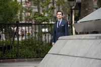 Neal Caffrey (Matthew Bomer) – © RTL