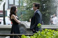 Neal Caffrey (Matthew Bomer) und Raquel Laroque (Eliza Dushku) – © RTL
