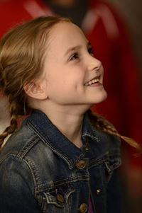 Savannah (Kaitlyn Fay) – © RTL