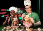 Hirnis (In der Küche mit Shary und Ralph) (Staffel 9, Folge 12) – © WDR