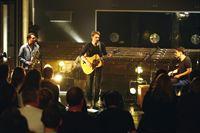 Live-Musik mit Clueso (Folge 18) – © ZDFkultur