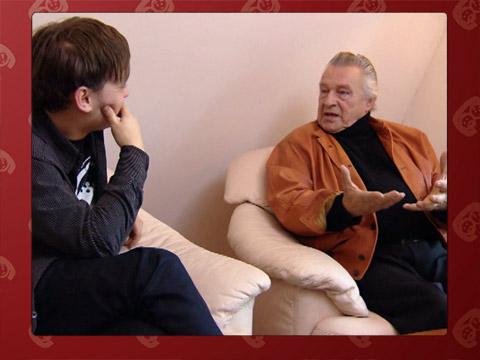 Retro Tv Spezialausgabe Rainer Brandt