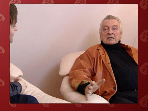 Retro Tv Spezialausgabe Rainer Brandt Interview Teil 2