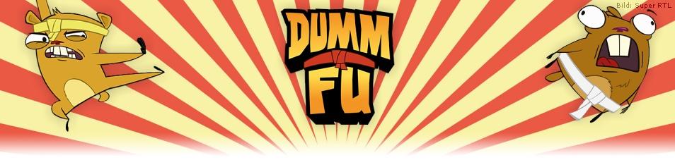 Dumm Fu