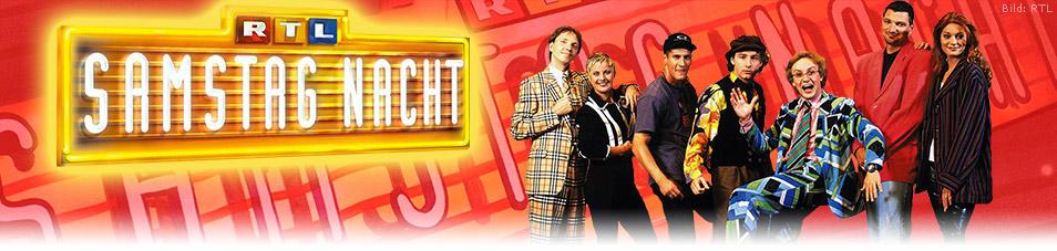 RTL Samstag Nacht