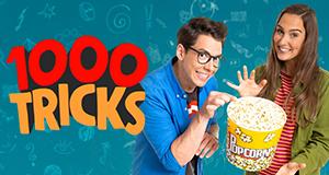 1000 Tricks – Bild: ORF/Günther Pichlkostner