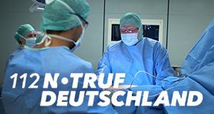 112 Notruf Deutschland – Bild: Sat.1