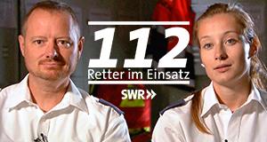 112 – Retter im Einsatz – Bild: SWR