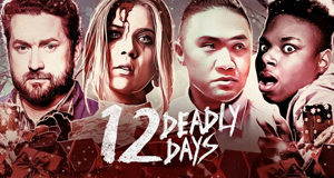 12 Deadly Days – Bild: YouTube Red