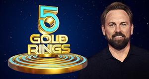 5 Gold Rings – Bild: Sat.1/Nils Müller/ITV