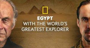 Abenteuer Ägypten – Bild: National Geographic