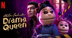 Abla Fahita: Drama Queen
