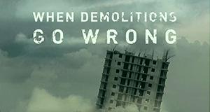 Abriss-Desaster: Wenn Sprengungen schiefgehen – Bild: Kabel Eins Doku