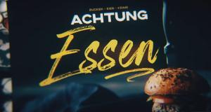 Achtung, Essen! – Bild: ZDF/Grafik Cine Impuls