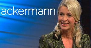 Ackermann – Der Talk – Bild: Welt der Wunder TV