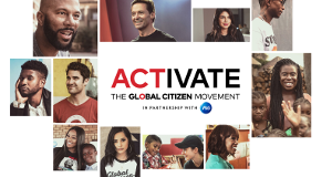 Activate: Die Global Citizen Bewegung – Bild: National Geographic