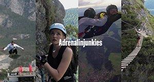 Adrenalinjunkies