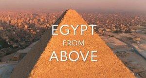 Ägypten von oben – Bild: Windfall Films/National Geographic