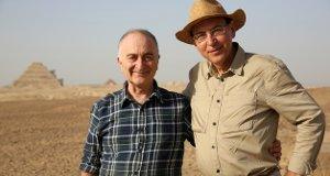 Ägyptens geheime Gräber – Bild: Channel 5