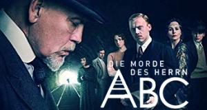 Agatha Christie: Die Morde des Herrn ABC – Bild: BBC