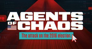 Agents of Chaos – Bild: HBO
