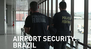 Airport Security: Brazil – Bild: National Geographic