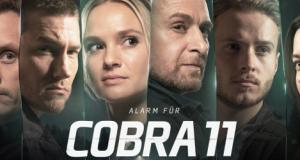 Alarm für Cobra 11 – Bild: TVNOW/Guido Engels