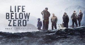 Alaska – Eisige Freiheit