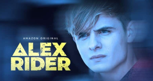 Alex Rider – Bild: Amazon Prime Video/Eleventh Hour Films/Sony Pictures Television
