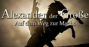 Alexander der Große – Bild: arte/ZDF