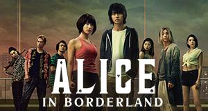 Alice in Borderland – Bild: Netflix