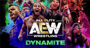All Elite Wrestling: Dynamite – Bild: TNT