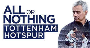 All or Nothing: Tottenham Hotspur – Bild: Amazon