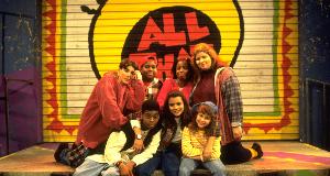 All That – Bild: Nickelodeon