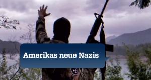 Amerikas neue Nazis – Bild: ZDF/PBS