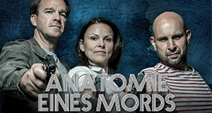 Anatomie eines Mords – Bild: Amazon Prime Video