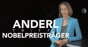 Anderl trifft Nobelpreisträger – Bild: B.O.A. Videofilmkunst GmbH/BR